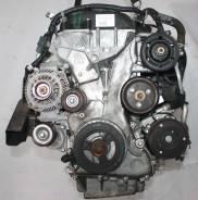 Двигатель. Ford Escape Mazda Tribute, EP3W Двигатель L3VE