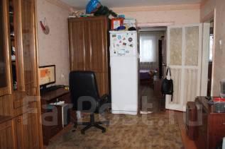2-комнатная, улица Первомайская 12. Кировский, агентство, 45 кв.м.