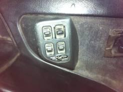 Блок управления стеклоподъемниками. Honda Integra