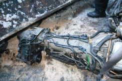 Автоматическая коробка переключения передач. Isuzu Bighorn Isuzu Wizard, UES25FW Isuzu MU Isuzu VehiCross Двигатель 6VD1