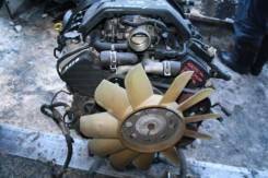 Двигатель. Isuzu Bighorn Isuzu Wizard Isuzu MU Isuzu VehiCross Двигатель 6VD1