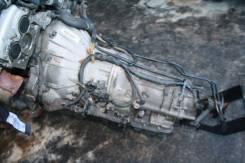 Автоматическая коробка переключения передач. Isuzu Bighorn Isuzu Wizard, UER25FW Isuzu MU Isuzu VehiCross Двигатель 6VD1