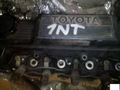 Головка блока цилиндров. Toyota Tercel Toyota Corsa Toyota Corolla II Toyota Corolla 2 Двигатель 1NT