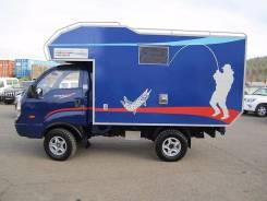 Kia Bongo III. Продается автодом на колесах , 2 900 куб. см.