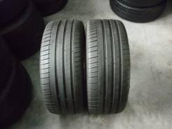 Michelin Pilot Sport. Летние, 2013 год, износ: 10%, 2 шт