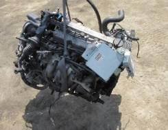 Двигатель. Nissan Presage, U30 Nissan Bassara Двигатель KA24DE
