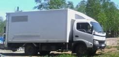 Hino Dutro. Продам грузовик , 4 000 куб. см., 3 000 кг.