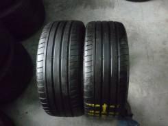 Dunlop SP Sport Maxx GT. Летние, 2012 год, износ: 10%, 2 шт