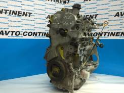 Двигатель MR20 на Nissan Qashqai J10 2006-2010год