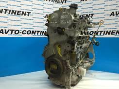 Двигатель. Nissan Qashqai, J10 Двигатель MR20DE