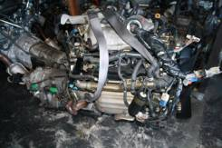 Двигатель в сборе. Nissan: Stagea, Leopard, Gloria, Cedric, Skyline Двигатель VQ30DD