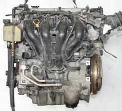 Двигатель. Mazda Atenza Двигатель L3VE