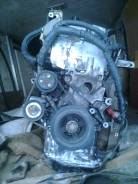 Двигатель в сборе. Nissan March, K12 Двигатель CR14DE