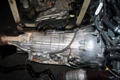 Автоматическая коробка переключения передач. Toyota: GS300, Crown, Mark X, GS30, Crown Majesta, Crown / Majesta Двигатель 3GRFSE