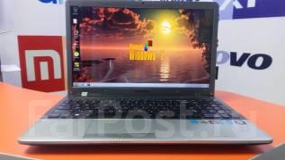 """Samsung. 15.6"""", 2,4ГГц, ОЗУ 4096 Мб, диск 500 Гб, WiFi, Bluetooth, аккумулятор на 3 ч."""