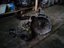 МКПП. Nissan Expert, VNW11 Двигатель QG18DE