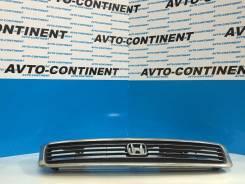 Решетка радиатора. Honda Stepwgn, RF2