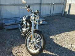 Harley-Davidson Dyna Super Glide. 1 600 куб. см., исправен, птс, без пробега