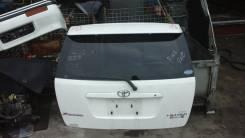 Дверь багажника. Toyota Corolla Fielder, ZZE123, ZZE122, NZE121