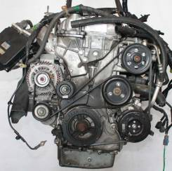 Двигатель в сборе. Mazda MPV Двигатель L3VDT
