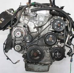 Двигатель. Mazda MPV Двигатель L3VDT