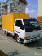Nissan Atlas. Продам грузовик бортовой, 2 700 куб. см., 1 500 кг.