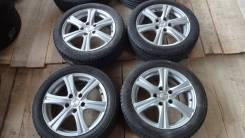 Dunlop Dufact DF5. 6.5x16, 5x114.30, ET38, ЦО 73,0мм.