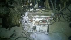 Двигатель. Toyota RAV4
