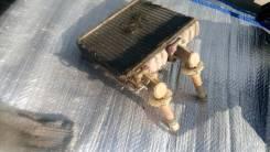Радиатор отопителя. Nissan AD, VEY10 Двигатель CD20
