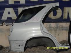 Крыло. Toyota Harrier, MCU10, MCU10W