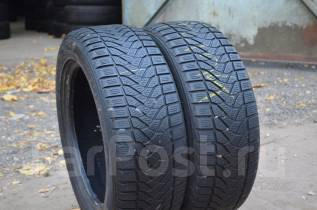 Firestone Winterhawk. Зимние, без шипов, износ: 20%, 2 шт