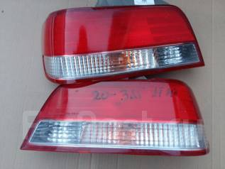 Стоп-сигнал. Toyota Carina, AT210