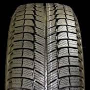 Michelin X-Ice Xi3. Зимние, без шипов, без износа, 4 шт