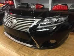 Комплект рестайлинга перед Toyota Camry 40 (Бампер Камри Lexus стиль)