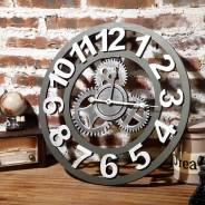 Часы настенные. Под заказ