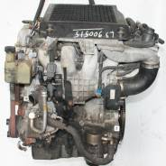 Двигатель в сборе. Mazda Axela Mazda MPV Mazda CX-7 Mazda Atenza Двигатель L3VDT