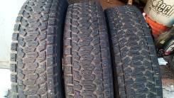 Dunlop Grandtrek SJ4. Зимние, без шипов, износ: 20%, 3 шт