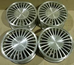 Nissan. 6.5x15, 5x114.30, ET45, ЦО 66,1мм.