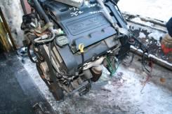 Двигатель. Ford Escape Mazda Tribute Двигатель AJ