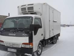 Isuzu Elf. Продается грузовик isuzu elf рефрежиратор, 4 300 куб. см., 3 000 кг.