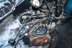 Автоматическая коробка переключения передач. Mazda Tribute Двигатель AJ