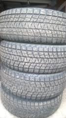 Bridgestone. Зимние, без шипов, 2009 год, износ: 50%, 4 шт