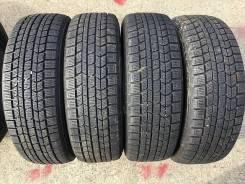 Dunlop DSX-2. Зимние, без шипов, 2012 год, износ: 5%, 4 шт