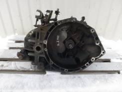 Механическая коробка переключения передач. Citroen Jumper Peugeot Boxer