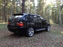 BMW X5. ПТС E53 2002г. 3.0L . в Новосибирске