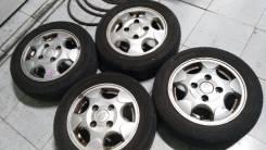 Daewoo. x13, 4x110.00, ЦО 73,1мм.