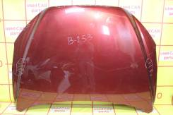 Капот. Mazda CX-5