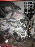 Двигатель в сборе. Infiniti FX35 Двигатель VQ35DE