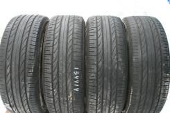Bridgestone Dueler H/P. Летние, 2014 год, износ: 30%, 4 шт