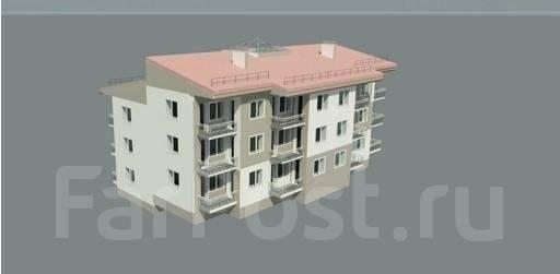 Проектирование зданий и сооружений ( Эскиз, ПД, РД)
